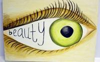 Người đẹp trong mắt kẻ tình si