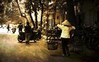 Có một mùa đông Sài Gòn như thế trong tôi