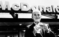 Lịch sử Giá trị thương hiệu McDonald's