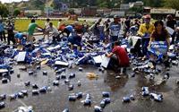 Vụ hôi bia: Tiger xóa nợ vì cần 'mở nắp nồi trước khi nổ'