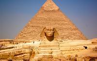 Giải mã cách xây dựng kim tự tháp của người Ai Cập cổ đại