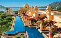 Ngất ngây những khu resort đẹp nhất thế giới