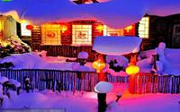 Mê hoặc vẻ đẹp 'quê hương của tuyết' ở Trung Quốc