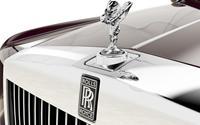 Chuyện tình gắn với biểu tượng của Rolls-Royce