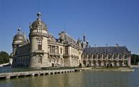 5 lâu đài tuyệt đẹp ở nước Pháp