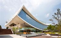 Tổng hợp 10 thư viện có kiến trúc đẹp nhất trong năm 2013