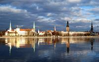 Riga – thủ đô văn hoá châu Âu 2014