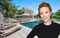 Biệt thự đẹp lung linh của Scarlett Johansson