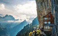 20 khách sạn đẹp mê hồn trên thế giới