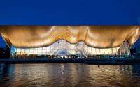 Chiêm ngưỡng 15 rạp hát hoành tráng nhất thế giới