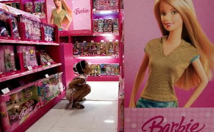 Barbie - Làm đẹp thêm những giấc mơ hồng