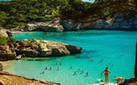 Mê hoặc đảo Menorca, Tây Ban Nha