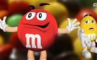 Hãng kẹo M&M's bán hàng vào ngày Cá tháng Tư như thế nào?