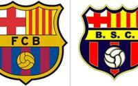 Barcelona bị kiện thương hiệu ở Ecuardor