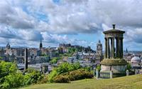 Đánh dấu 10 điểm phải ghé ở Edinburgh