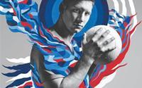 Pepsi kết hợp bóng đá và thời trang