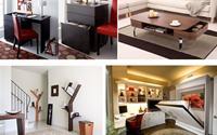 ACUDECOR - Nội thất cho căn hộ nhỏ