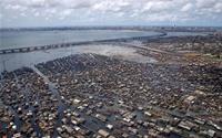 Makoko, thị trấn ổ chuột nổi ở Nigeria