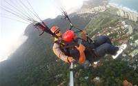 Rio de Janero qua những bức ảnh