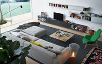 Nội thất Home'Furni - Sang trọng và cổ điển