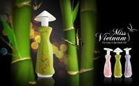 Nước hoa Miss Saigon - Lặng lẽ tỏa hương, lặng lẽ sống