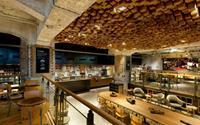 Các quán Starbucks siêu độc trên thế giới
