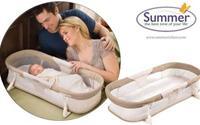 Bí quyết giúp bé ngủ chung với cha mẹ an toàn
