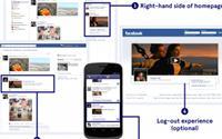 """Facebook thắng lớn nhờ """"cơn lốc"""" di động"""