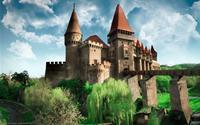 Vẻ đẹp 'mộng ảo' của những tòa lâu đài trên khắp thế giới