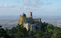 Những cung điện Hoàng gia tuyệt đẹp trên thế giới