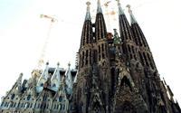 Dấu ấn Antoni Gaudi ở Barca