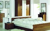 Phong thủy phòng ngủ ảnh hưởng mạnh đến vận khí thịnh suy con người