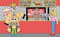 Burger King đang được điều hành bởi một 'lũ trẻ'