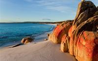 Vịnh Fires – điểm đến quyến rũ của nước Úc