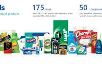 Tại sao P&G phải cắt giảm hơn 100 brands đang sống tốt?