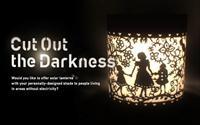 Panasonic và chiến dịch 'Đẩy lui bóng tối'