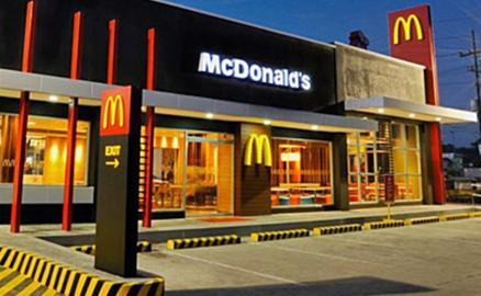 Sony, McDonald's: Vì đâu có nguy cơ xóa sổ?