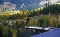 Vẻ đẹp ngoạn mục đến ngỡ ngàng của công viên quốc gia Banff vào mùa thu