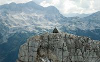 Nhà ở độ cao 2.500m cho dân leo núi
