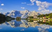 Dolomite – Dãy núi đẹp nhất nước Ý