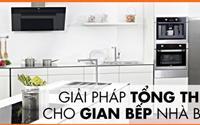 Tại sao người tiêu dùng nên chọn thiết bị nhà bếp Teka?