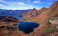 Đến Thụy Sĩ ngắm hồ trên núi đẹp lung linh