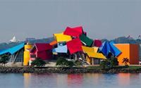 Khám phá 8 bảo tàng mới đẹp nhất thế giới