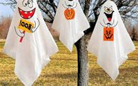 3 ý tưởng trang trí Halloween độc đáo