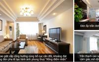 3 xu hướng thiết kế trần thạch cao phòng khách ấn tượng nhất năm 2014