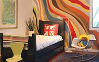 5 ý tưởng sơn tường để có mảng trang trí tuyệt vời