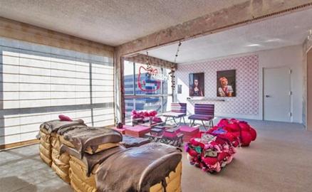 Thiết kế nội thất Hello Kitty cực chất bên trong khách sạn The Line