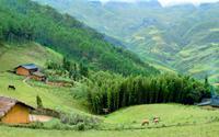 Vùng núi phía Bắc đẹp ngất ngây suốt bốn mùa