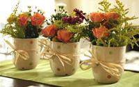 Gợi ý cách cắm hoa hồng ấn tượng cho từng không gian sống