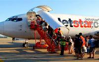 """Vietnam Airlines: Dùng """"con bài"""" Jetstar để """"đấu"""" với Vietjet"""